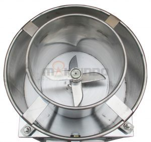 Mesin Mixer Bakso MKS-MX1-5