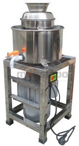 Mesin Mixer Bakso MKS-MX4-2