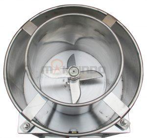 Mesin Mixer Bakso MKS-MX4-5