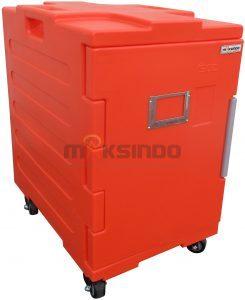 Plastic Insulated Box MKS-SB2-2