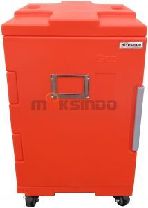 Plastic Insulated Box MKS-SB2