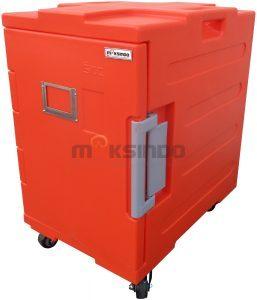 Plastic Insulated Box MKS-SB2-3