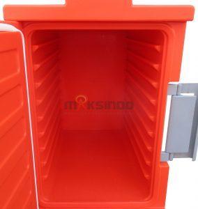 Plastic Insulated Box MKS-SB2-4