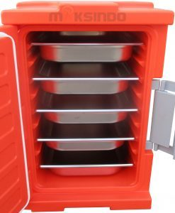 Plastic Insulated Box MKS-SB2-5