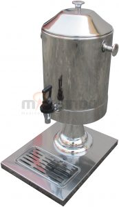 Single Milk Dispenser MKS-DSP11B-4