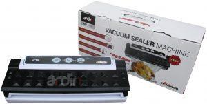 Mesin Vacuum Sealer VS02 Ardin (basah dan kering)-4