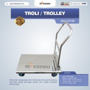 Jual Troli/Trolley MKS-TRY3B di Tangerang