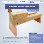 Jual Perajang Manual Serbaguna MKS-JT01med di Tangerang