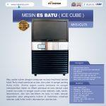 Jual Mesin Es Batu Ice Cube (ICU-75) di Tangerang
