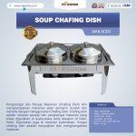 Jual Soup Chafing Dish MKS-SCD2 di Tangerang