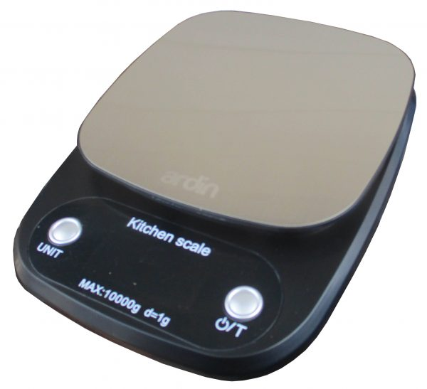 Timbangan Digital 10 kg timbangan Kopi ARD-TBG10-5