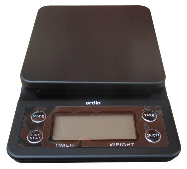 Timbangan Digital 3 kg Timbangan Kopi ARD-TBG3-3