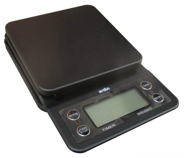 Timbangan Digital 3 kg Timbangan Kopi ARD-TBG3-4