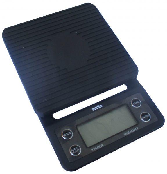 Timbangan Digital 3 kg Timbangan Kopi ARD-TBG3-5