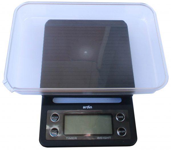 Timbangan Digital 3 kg Timbangan Kopi ARD-TBG3-6