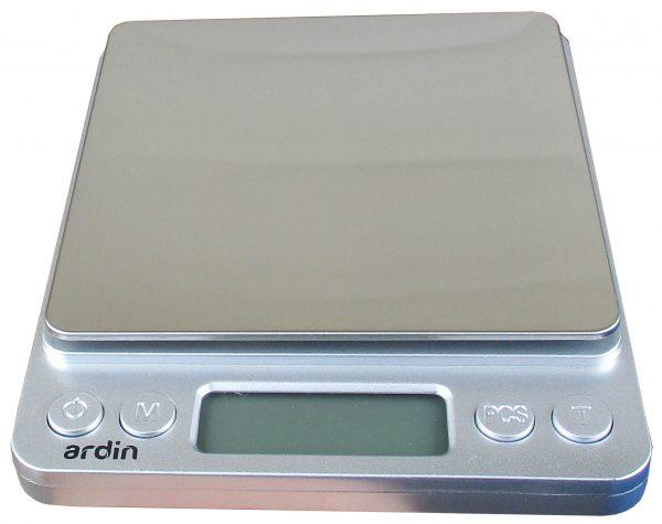 Timbangan Digital Dapur 1 kg Timbangan Kopi ARD-TBG1-3