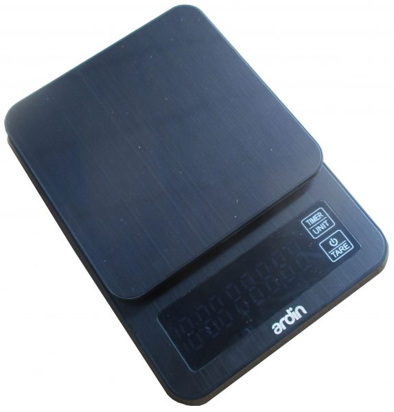Timbangan Digital Kopi 5 kg ARD-TBG5 (coffee scale)-3
