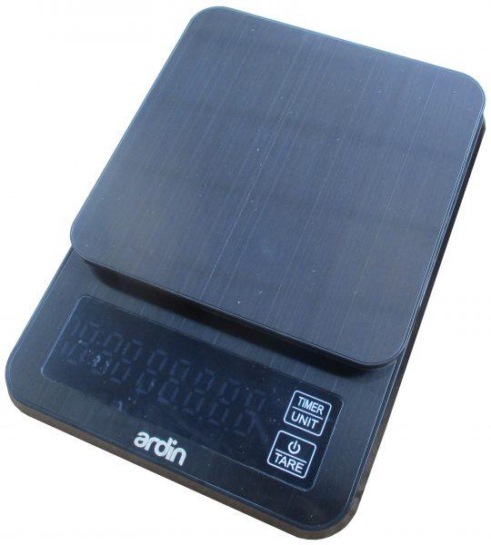 Timbangan Digital Kopi 5 kg ARD-TBG5 (coffee scale)-4