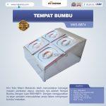 Jual Tempat Bumbu MKS-BBT4 di Tangerang