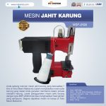 Jual Mesin Jahit Karung MSP-JK99 di Tangerang