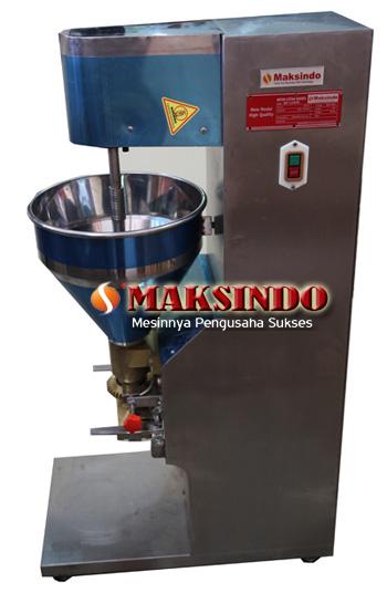 Mesin Cetak Bakso Sederhana Dari Maksindo Ready Stock
