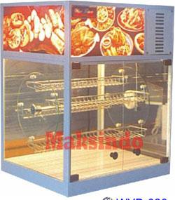 Jual Mesin Rotating Display Warmer di Tangerang