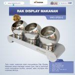 Jual Rak Display Makanan MKS-SFB315 di Tangerang