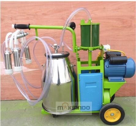 Jual Mesin Pemerah Susu Sapi – AGR-SAP01 di Tangerang
