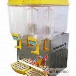 Jual Juice Dispenser 2 Tabung (17 Liter) – ADK17x2 di Tangerang