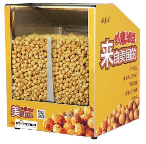 Jual Mesin Popcorn Warmer (POP88) di Tangerang