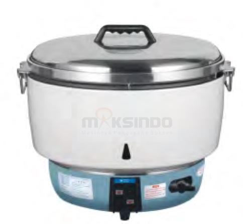 Jual Rice Cooker Gas Kapasitas 15 Liter GRC15 di Tangerang