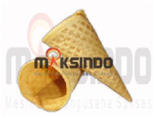 Jual Cone Ice Cream Bentuk Kerucut di Tangerang