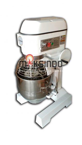 Jual Mesin Mixer Planetary 40 Liter MKS B40 Di Tangerang