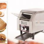 Jual Pemanggang Roti Bread Toaster (TOT15) di Tangerang