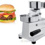 Jual Alat Pencetak Hamburger Manual (HBP15) di Tangerang