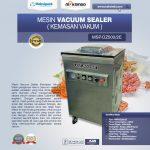 Jual Mesin Vacuum Sealer MSP-DZ500/2E di Tangerang