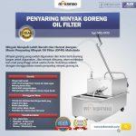Jual Penyaring Minyak Goreng Oil Filter (OF40) di Tangerang