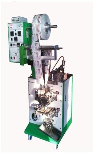 Jual Mesin Vertikal Filling MSP-125 3SS LIQUID di Tangerang
