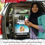 Ice Cream Niken : Mesin Ice Cream Maksindo Berkualitas