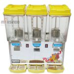 Jual Mesin Juice Dispenser 3 Tabung (17 Liter)-ADK-17×3 di Tangerang