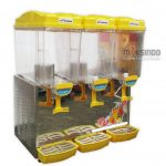 Jual Mesin Juice Dispenser 3 Tabung (17 Liter) – DSP-17X3 di Tangerang