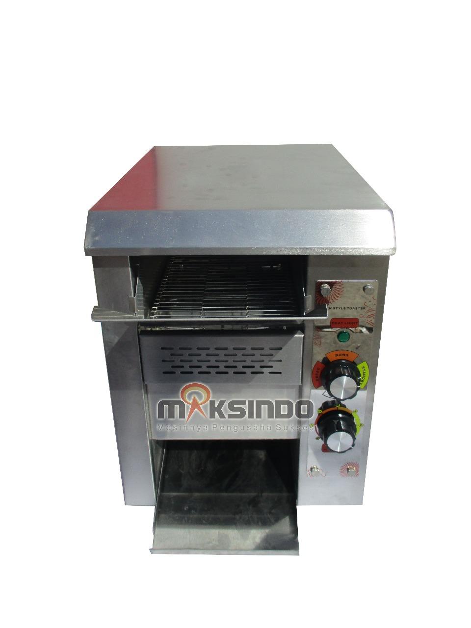 Jual Chain Style Toaster MKS-TOT38 di Tangerang