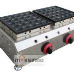 Jual Mini Pancake Poffertjes Gas 50 Lubang MKS-MPC50 di Tangerang