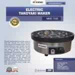 Jual Electric Takoyaki Maker MKS-735E di Tangerang
