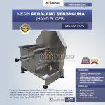 Jual Perajang Serbaguna Hand Slicer MKS-VGT75 di Tangerang