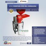 Jual Penepung Disk Mill Serbaguna (AGR-MD24) di Tangerang