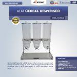 Jual Alat Cereal Dispenser MKS-CDR03 di Tangerang
