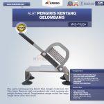 Jual Alat Pengiris Kentang Gelombang MKS-PS269 di Tangerang