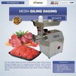 Jual Mesin Giling Daging MKS-MAT8 di Tangerang