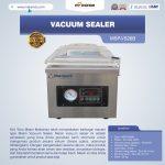 Jual Vacuum Sealer MSP-VS26B di Tangerang